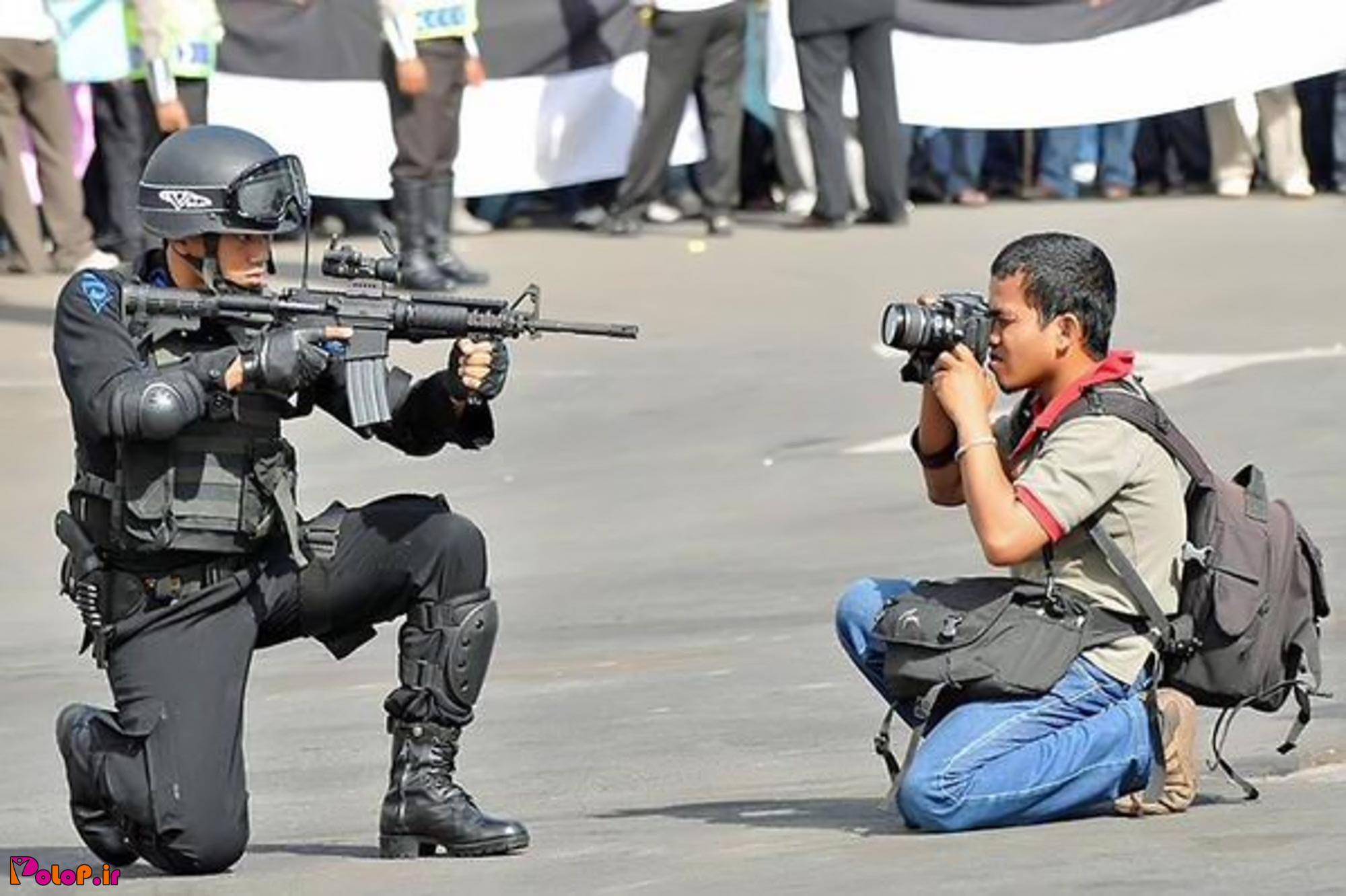 اگر عکاسی حرفه ای بودید ، از چه چیزی عکس می گرفتید ؟