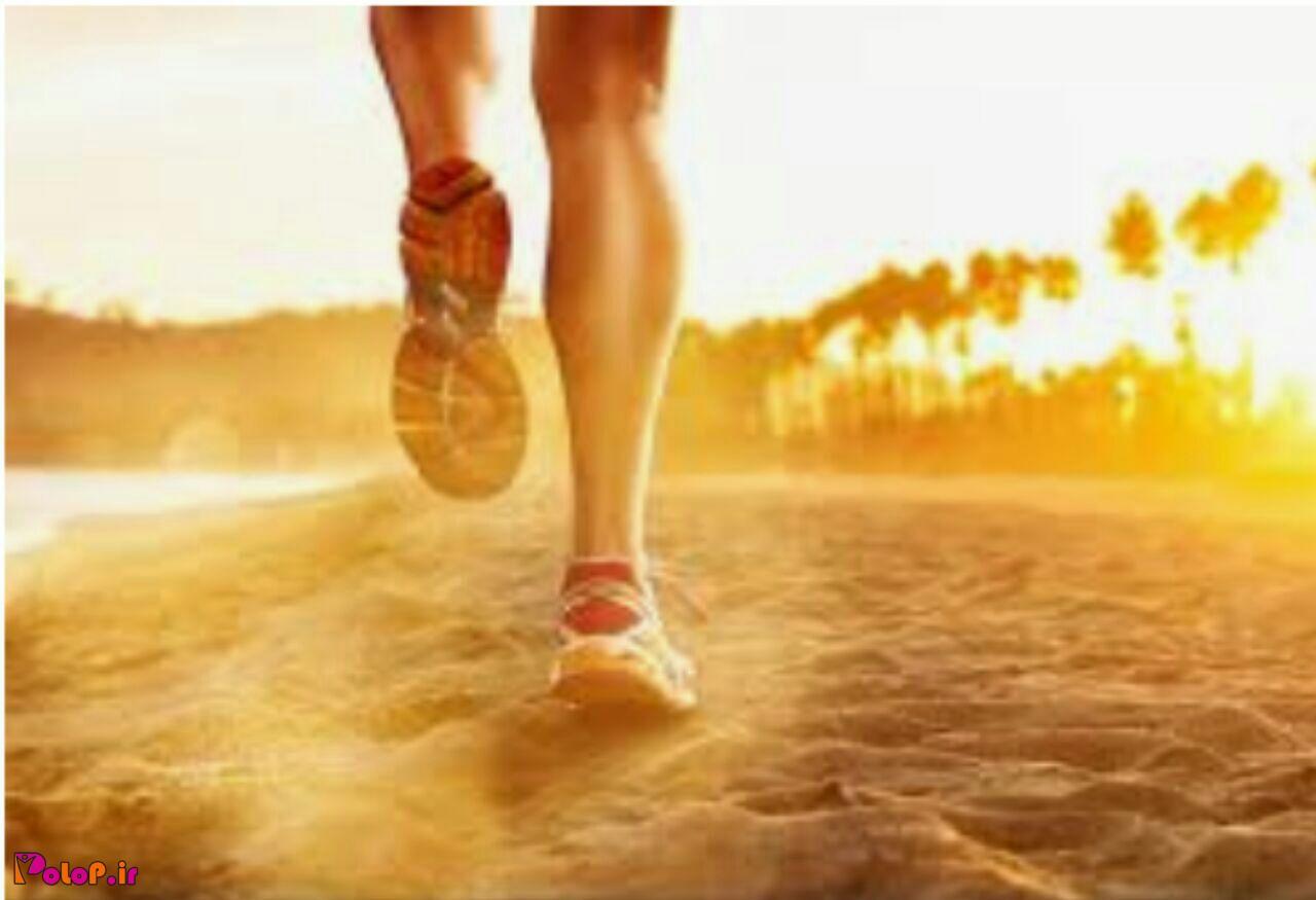 5 فواید دویدن برای سلامتی