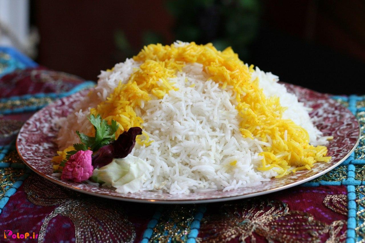 کسانی که برنج و نان را حذف میکنند