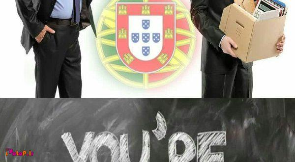 در پرتغال نمیتوانید کسی را اخراج کنید