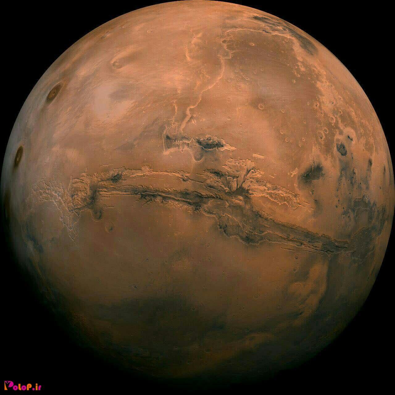 انسان روی مریخ باید بیش از 14هزار بار نفس بکشد