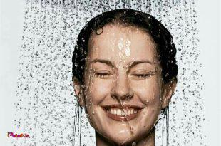 👌دوش آب گرم قبل از خواب
