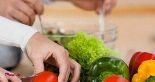 شش اشتباه رایج در آشپزی