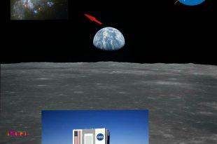 یک عضو سازمان فضایی آمریکا (ناسا) معتقد است