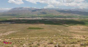 شهر #بُلداجی دشت