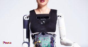 پیشرفتهترین و ترسناکترین ربات دنیا!