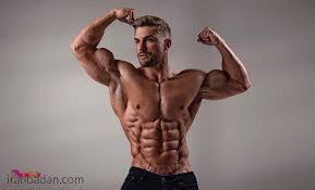 ♻️ اگر خواهان حجم عضلانی هستید به ترتیب الویت انجام بدین