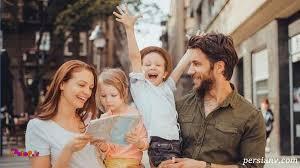 آنچه کودک نیازمند آن است کمک پدر و مادر است تا او استعدادهای شخصی و بالقوه خود را دریابد