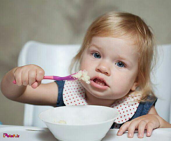 از اضافه وزن کودک خود در دوران کودکی پیشگیری کنید