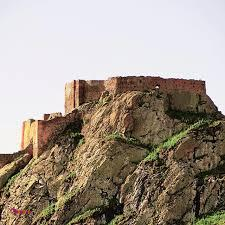 #قلعه_بابک