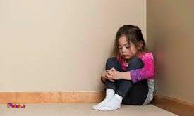 یک اشتباه تربیتی تبدیل اتاق کودک به محل تنبیه