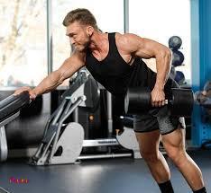 ✅ نکات مهم استراحت و عضله سازی