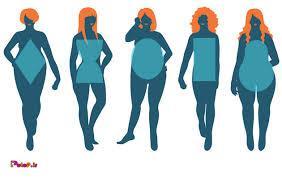 ✅چه لباسی ورزشی برای چه بدنی؟
