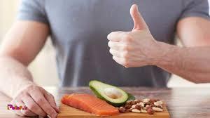 🍽 4 ماده غذایی برای افزایش قدرت عضلات