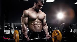 ❇️برای حجیم شدن عضلات و بدن رعایت کنید
