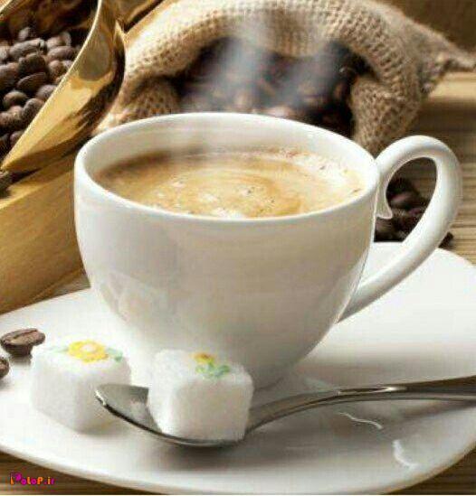 پس از مصرف قهوه قند خون افزایش می یابد