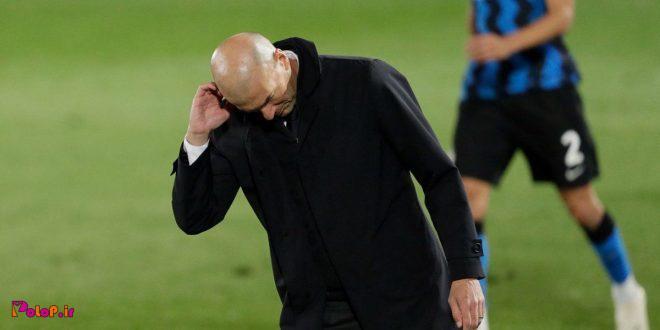 وضعیت غایبان رئال مادرید :