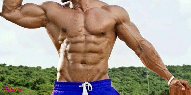❇️ تمریناتی که قدرت بدنی شما را افزایش میدهد: