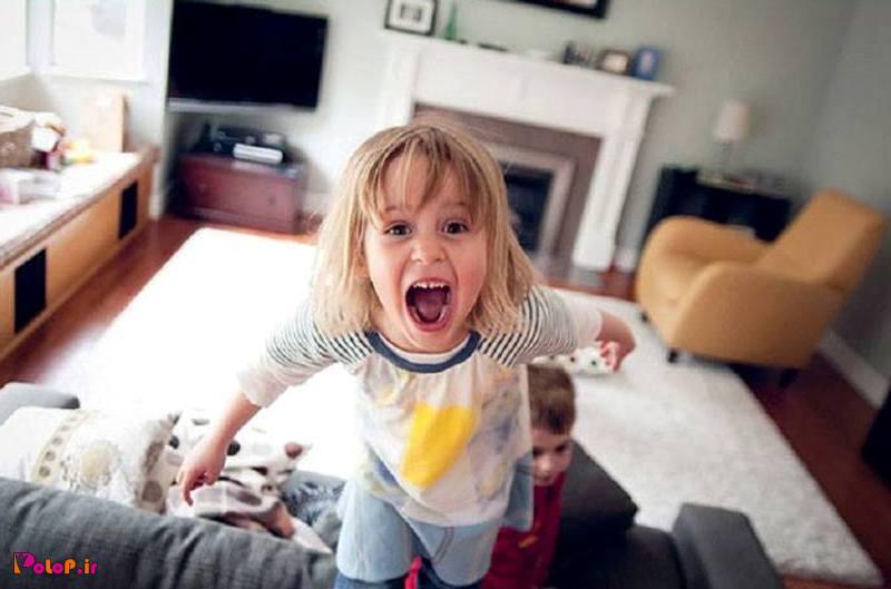 بچه ها گناهی ندارند کودکان برای آپارتمان نشینی ساخته نشدند،