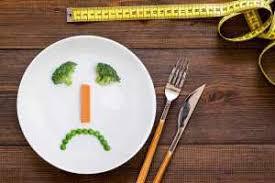 3 اشتباه بزرگ در رژیم لاغری