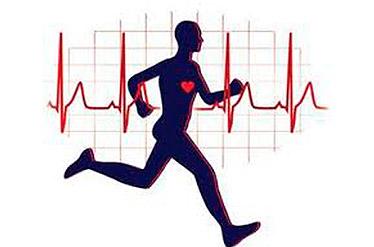 رابطه فشار خون با ورزش