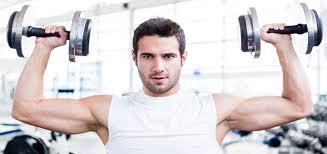 ✔️ انجام تمرینات بدنسازی حداقل ۳ بار در هفته.