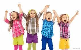 برای داشتن کودکی شاد از هر اشتباهی، فرصتی برای آموختن بیافریند.