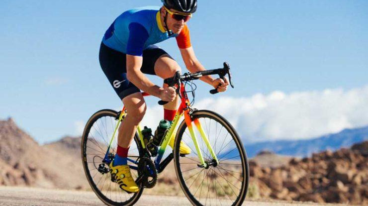 🌸 اگر اضافه وزن دارید یکی از بهترین روش ها برای از بین بردن چربی ، دوچرخه سواری است.