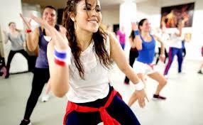 رقص و رقصیدن یک ورزش برای تناسب اندام
