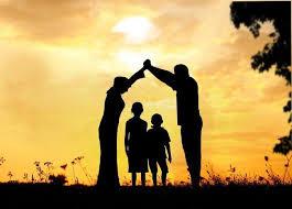 پدر مادر سالم به بچه ميگویند درس بخوان تا فهم و نگرش و حال و احساس تو رشد پيدا کند