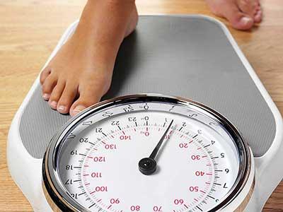 اگر سریع وزن کم کنید چه عوارضی دارد؟