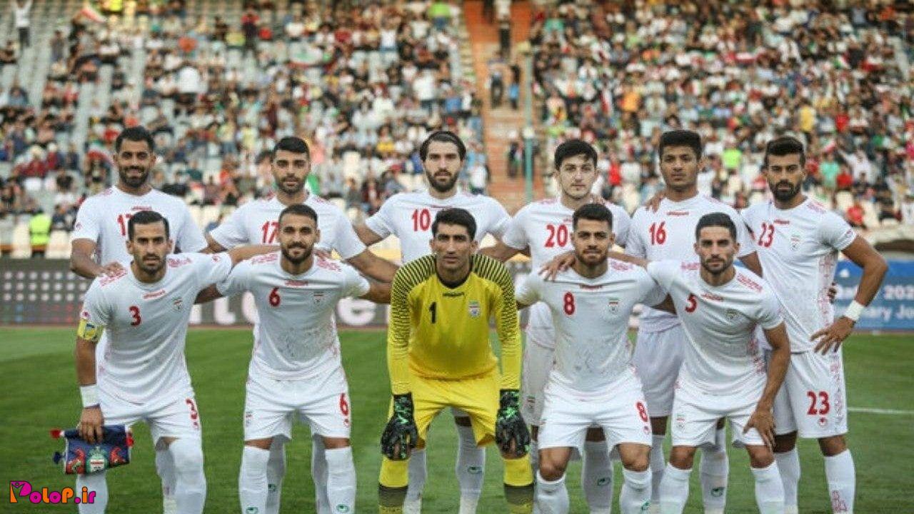 ⚽️تیم ملی فوتبال ایران بدون بازی دوستانه مقابل هنگ کنگ؟