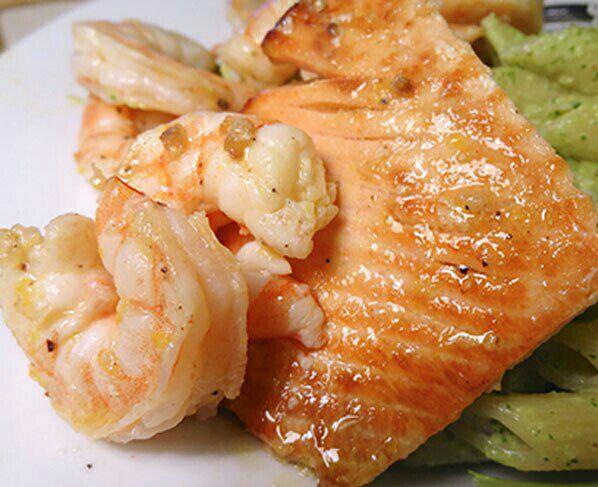 ماهیها (سالمون، میگو) دارای مقدار کولین بیشتری هستند.