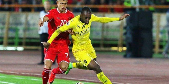 عبدالکریم حسن، مدافع تیم ملی قطر و باشگاه السد: