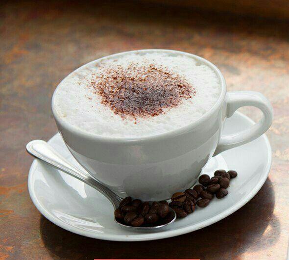 نوشیدن یک فنجان قهوه در صبح منجر به افزایش کافئین و سرکوب احساس گرسنگی می شود.