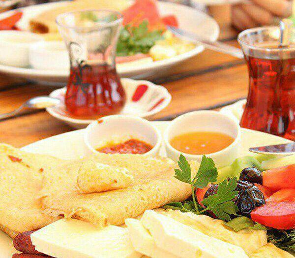 دیابت یا صبحانه؟ انتخاب با شماست!!