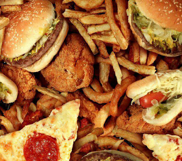 ⚠️دو سوم افراد بالغ مبتلا به چاقی هستند!