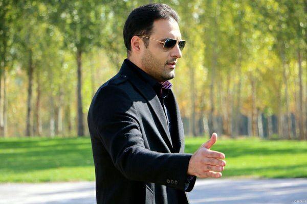 محمدی پیشکسوت استقلال :