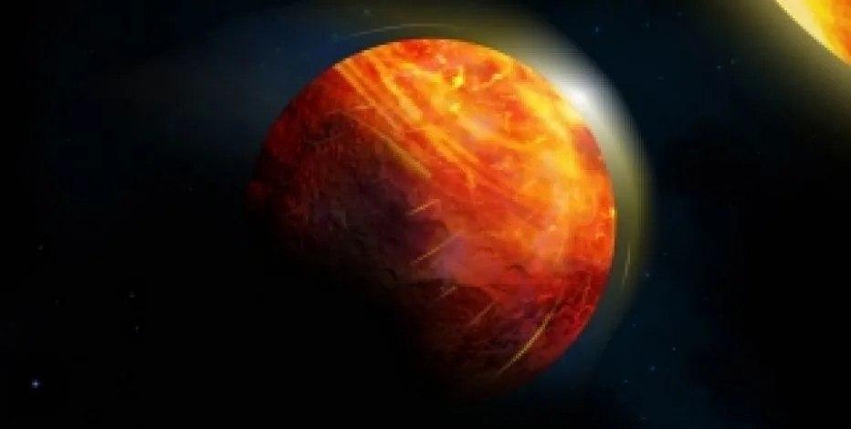 دانشمندان یک سیاره در لبهی منظومه شمسی پیدا کردند و اسمش رو گذاشتن جهنم!