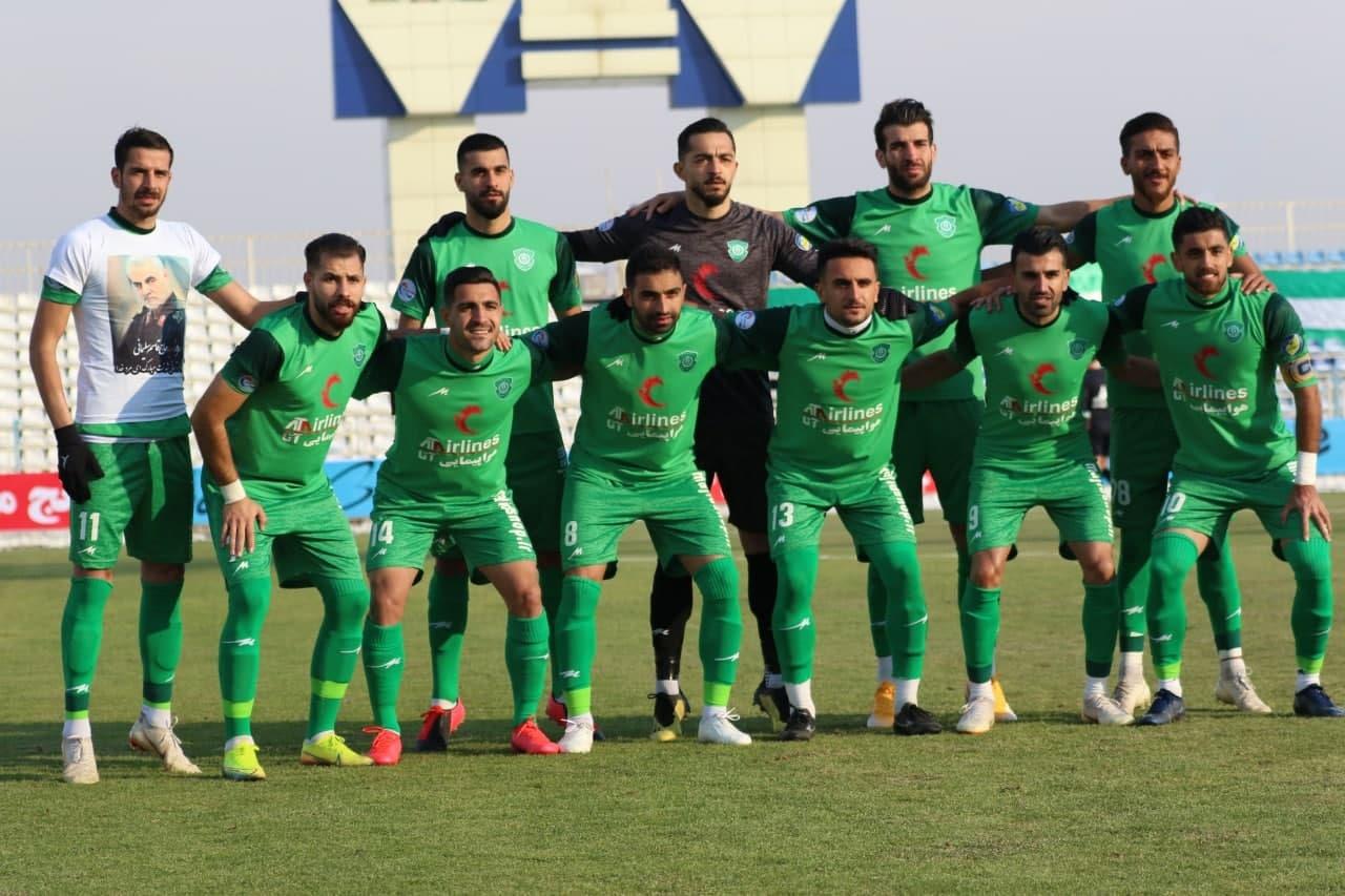 رکورد عجیب در فوتبال ایران؛ 4 پنالتی در 60 دقیقه!
