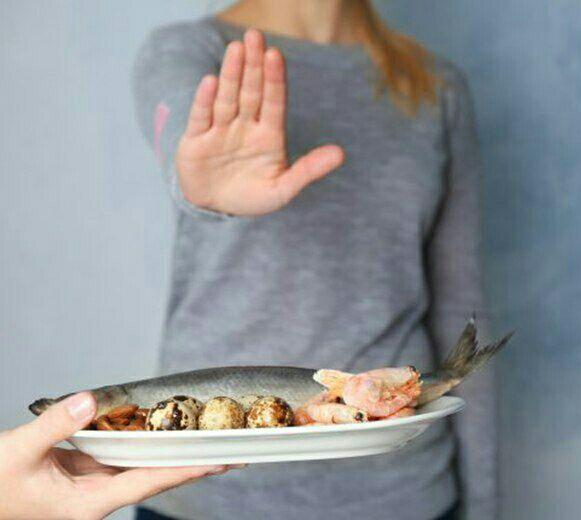 از خودتون بپرسید که واقعا گرسنه هستید یا نه؟!