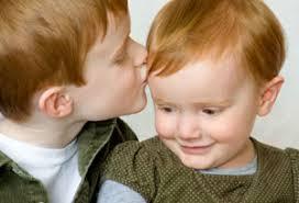 با تولد فرزند دوم مشکلات رفتاری و نافرمانی های فرزند اول شروع يا تشديد خواهد شد