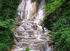 🌳اسکلیم رود، رودی واقع در شمال ایران، استان زیبای #مازندران و شهر سر سبز سواد کوه