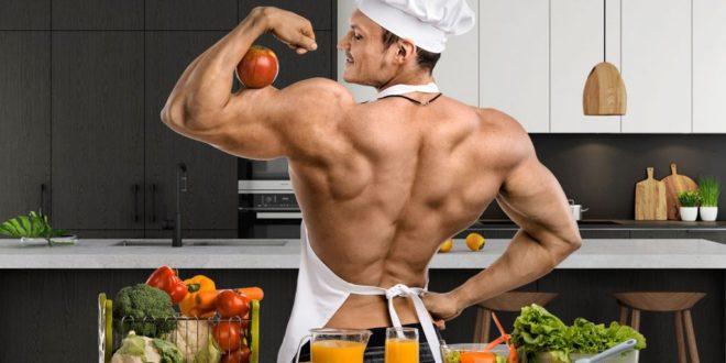 ❇️ نکاتی مهم تغذیه ایی جهت عضله سازی و افزایش حجم بدن