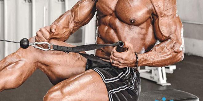 ❇️افزایش حرکات و تنوع در تمرین باعث هایپرتروفی و رشد عضلات میشود