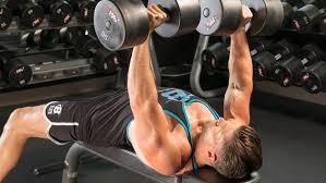 🔰بهترین تمرینات برای حجم عضلات
