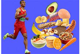 ❇️ غذاهای طلایی ورزشكاران