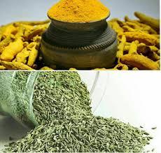 هنگام پخت غذا، از افزودن ادویههایی مانند زردچوبه و زیره سبز غافل نشوید