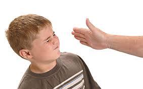هیچ بچه ای با كتک خوردن بچه خوبی نميشه،