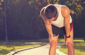 ✅ علت خستگی در تمرینات: